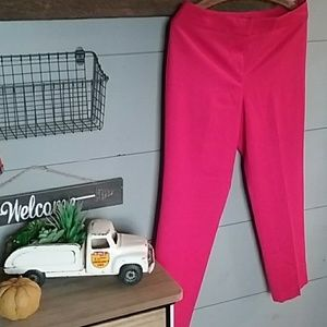 TALBOTS wool dress pants size 10 petite